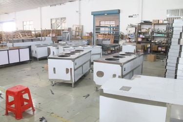 Stainless Steel workshops