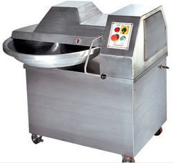 China Cut Up Machine Food Processing Equipments Stainless 25L Cutting supplier