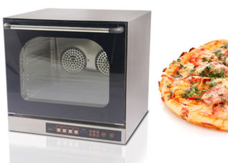 China High Humidity Digital Convection Baking Oven supplier