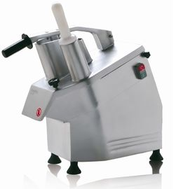 China Commercial Food Processor Multifunction Vegetable Cutting Machine With 5 Knives supplier