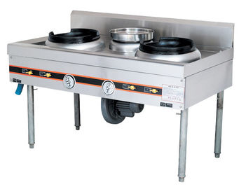 China CS-1880 Beijing style cooking range size 1.8m supplier