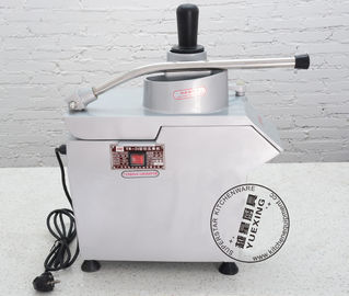 China Multi-function Vegetable Cutter Shredding Slicing Dicing Machine Food Processing Equipments supplier