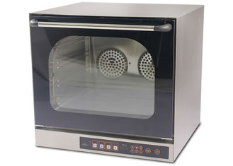 China Hot Air Heating Electric Baking Ovens with LED Temperature / Digital Convection Oven High Humidity Type supplier
