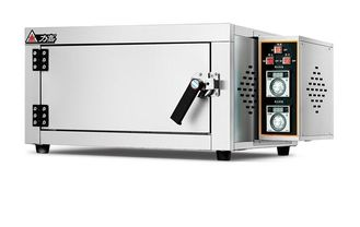 China 9KW Mini Electric Baking Ovens , Commercial Fish Bakery Oven Equipment supplier