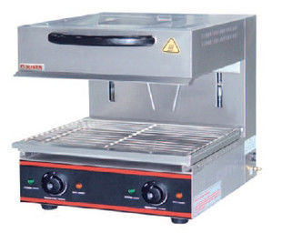 EB-600 Electric Commercial Kitchen Equipments Salamander Stainless ...
