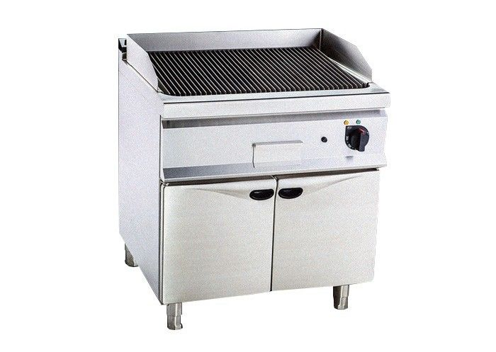 Char Broier Commercial Grill Western Kitchen Equipments Electric Or ...