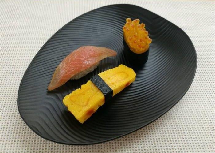 Imitation Porcelain Dinnerware Sets Korean - style Plate