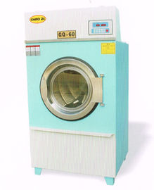 China Commercial Laundry Equipments Automatic Dryer Machine 15kg 30kg 50kg 70kg 100kg distributor