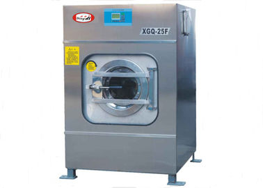 Automatic Washer Extractor Commercial Kitchen Equipments 1250*1200*1550mm