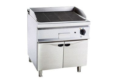 China Char Broier Commercial Grill Western Kitchen Equipments Electric Or Gas Available factory