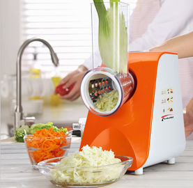 Kitchen Chopping Machine Multi-function Electric Cutting Vegetable Machine Household Potatoes Cutting and Shreding