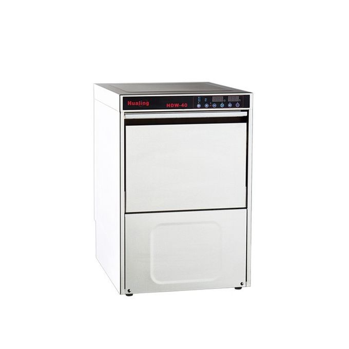 Full Automatic Dishwasher Commercial Front load Dish Washing Machine