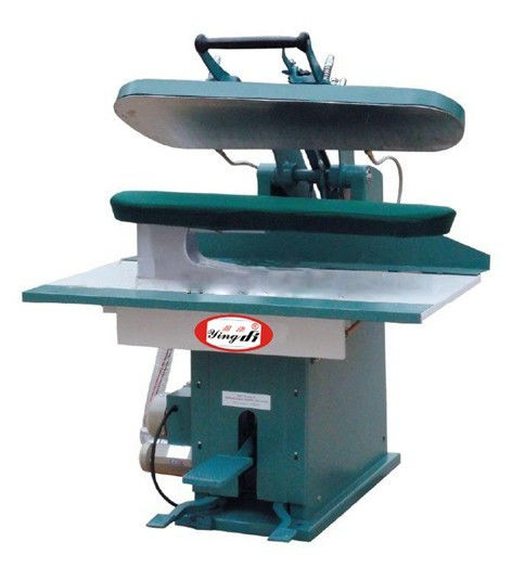 Automatic Press Ironing Machine Hotel Laundry Dry Clean