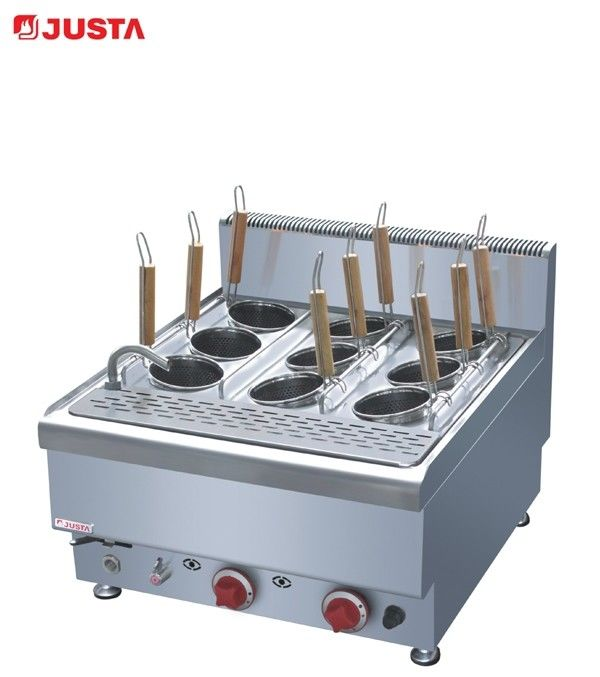 Commercial Kitchen Equipment Counter Top Electric Noodle Boiler ...