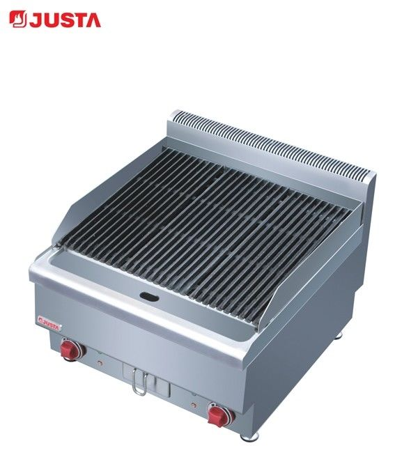 Electric Lava Rock Grill Table-top Hotel Kitchen Equipment for Barbecue