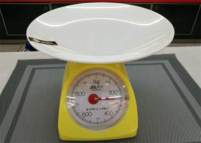 Unbaked Porcelain Dinnerware Sets UNK Plate Diameter 23cm