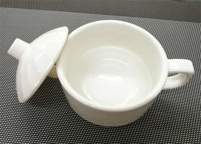 4\u0027\u0027 White Stackable Porcelain Soup Bowl Porcelain China Dinnerware Sets Weight 259g & 4\u0027\u0027 White Stackable Porcelain Soup Bowl Porcelain China Dinnerware ...